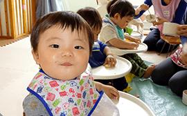 西神中央エンゼルホーム 3才以上のお子さまへの連携お預かり施設イメージ画像