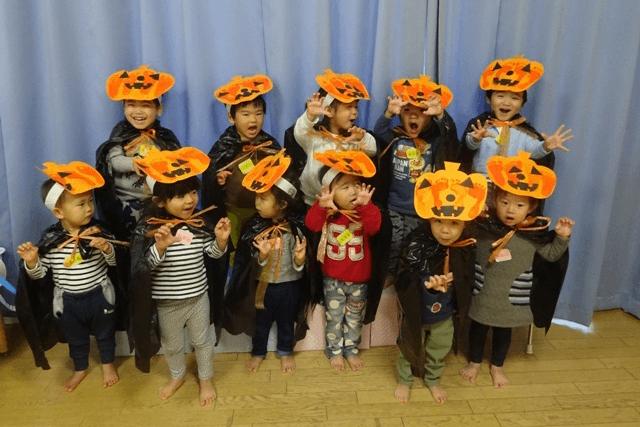 西神中央エンゼルホーム 季節イベント4